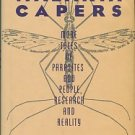 Desowitz, Robert S. The Malaria Capers: More Tales of Parasites and People, Research and Reality