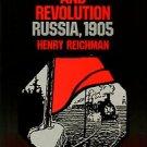Reichman, Henry. Railwaymen And Revolution: Russia, 1905