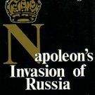 Nafziger, George F. Napoleon's Invasion Of Russia