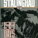 Hoyt, Edwin P. 199 Days: The Battle For Stalingrad