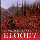Babits, Lawrence E, Obstinate, And Bloody: The Battle Of Guilford Courthouse