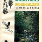 Dickson, Lura D. Great Smokies: Wonderland For Boys And Girls
