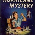 Schmidt, Sarah Lindsay. The Hurricane Mystery