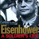 D'Este, Carlo. Eisenhower: A Soldier's Life [SIGNED COPY]