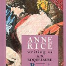 Roquelaure, A. N. [Pseud. Rice, Anne]. Beauty's Punishment
