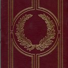 Sophocles. Oedipus The King [EASTON PRESS]