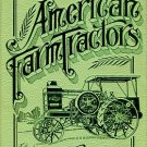 Wendel, C. H. Encyclopedia Of American Farm Tractors