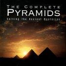 Lehner, Mark. The Complete Pyramids