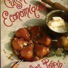 Pepin, Jacques. Cuisine Economique