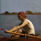 Cooper, Helen A. Thomas Eakins: The Rowing Pictures