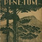 Pinetum; Journal Of Forestry Of The N.C. State College