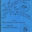 Heritage Of The Prairie, Volume II: A History Of LeRoy And The Empire And West Townships