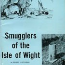 Hutchings, Richard J. Smugglers Of The Isle Of Wight