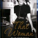 Sebba, Anne. That Woman: The Life Of Wallis Simpson, Duchess Of Windsor