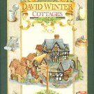 Hine, John. Collecting David Winter Cottages