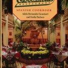 Gonzmart, Adela Hernandez, and Pacheco, Ferdie. The Columbia Restaurant Spanish Cookbook