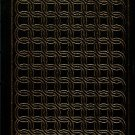 Darwin, Charles. The Descent Of Man And Selection In Relation To Sex [LEATHERBOUND EASTON PRESS]