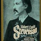 Hennessy, James Pope. Robert Louis Stevenson