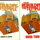 Smith, Harvey A. They're Rebuilding The Temple [2 Volumes]