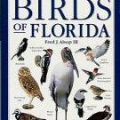 Alsop, Fred J. Birds Of Florida