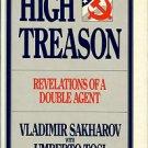 Sakharov, Vladimir, and Tosi, Umberto. High Treason