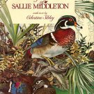 Middleton, Sallie and Sibley, Celestine. The Magical Realm Of Sallie Middleton