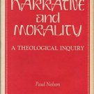 Nelson, Paul. Narrative and Morality: A Theological Inquiry