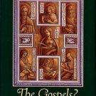 Helms, Randel McCraw. Who Wrote the Gospels?