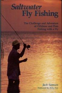 Samson, Jack. Saltwater Fly Fishing