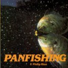 Rice, F. Philip. Panfishing