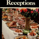 Mengelatte, Piere, Bickel, Walter, and Abelanet, Albin. Buffets And Receptions