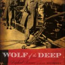 Fox, Stephen. Wolf Of The Deep: Raphael Semmes And The Notorious Confederate Raider CSS Alabama