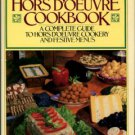 Mary Blair's Hors D'oeuvre Cookbook: A Complete Guide To Hors D'oeuvre Cookery And Festive Menus