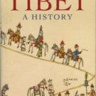 Van Schaik, Sam. Tibet: A History