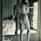 De Dienes, Andre. Nude Pattern