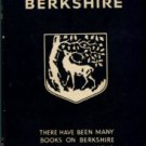 Mee, Arthur, editor. Berkshire: Alfred's Own Country