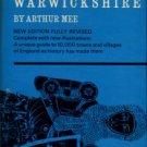 Mee, Arthur. Warwickshire