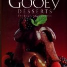 Corn, Elaine. Gooey Desserts: The Joy Of Decadence