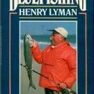 Lyman, Henry. Bluefishing