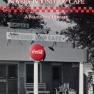 Royer, Karen and Bud. Royers' Round Top Cafe: A Relational Odyssey