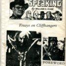 Cline, William C. Serials-ly Speaking: Essays On Cliffhangers