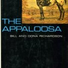 Richardson, Bill and Dona. The Appaloosa
