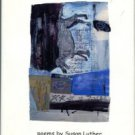 Luther, Susan. Breathing In The Dark: Poems