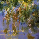 Mancoff, Debra N. Monet's Garden In Art