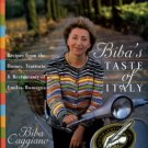 Caggiano, Biba. Biba's Taste Of Italy: Recipes From The Homes, Trattorie And Restaurants