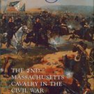 McLean, James. California Sabers: The 2nd Massachusetts Cavalry In The Civil War