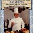 Vergnes, Jean. A Seasoned Chef...