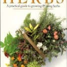 Bremness, Lesley. The Complete Book Of Herbs