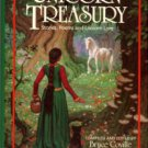 Coville, Bruce. The Unicorn Treasury: Stories, Poems And Unicorn Lore