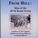 Neal, C. C. Gentlemen From Hell: Men Of The 487th Bomb Group